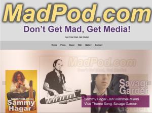 madpod.com